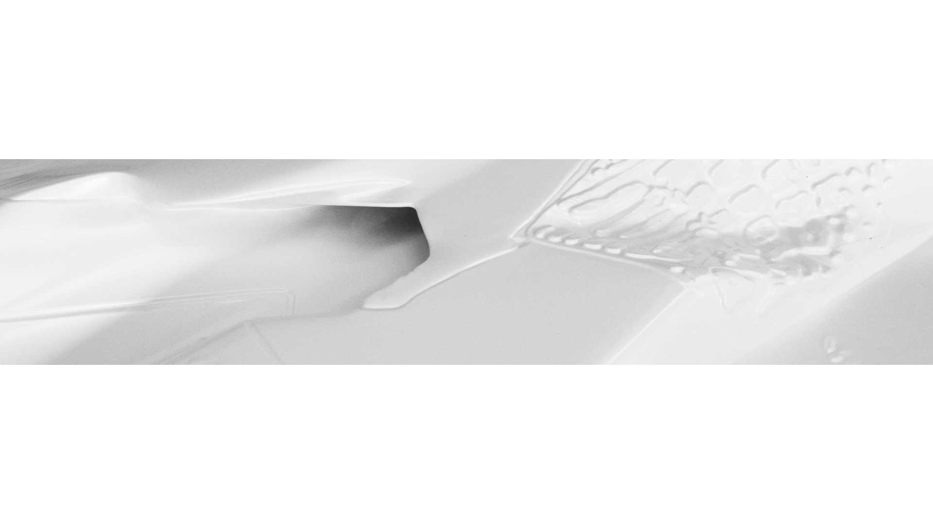COMPOSITE SKIN White Alfonso Architetti